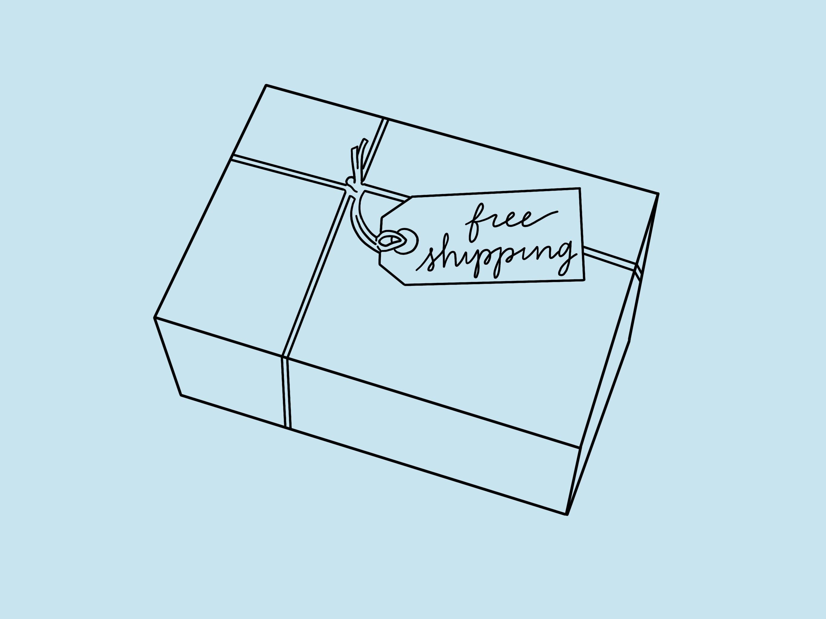 holiday marketing strategy free shipping