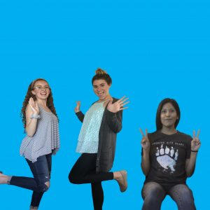 GABCON Girl Squad