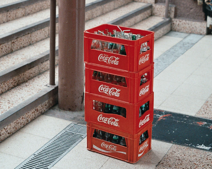 Coca-Cola Distribution