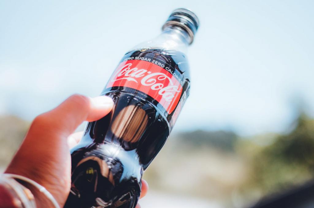Coca-Cola Preference